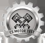 CS Motor Testi